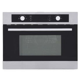 Montpellier MWBIC90044 44L Integrated Built-in Combination Microwave Oven Grill