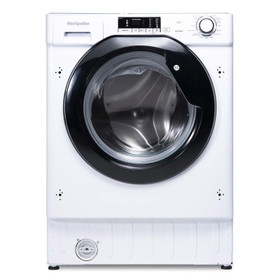 Montpellier MIWM84 8kg Fully Integrated 1400rpm Spin Washing Machine