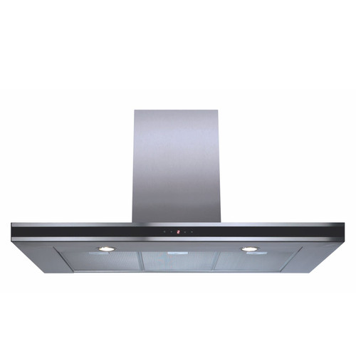 CDA EVP101SS 100cm Stainless Steel Touch Control Linear Cooker Hood Extractor