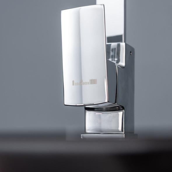 Reginox Astoria Chrome Monobloc U Shaped 360 Swivel Spout Kitchen Mixer Tap