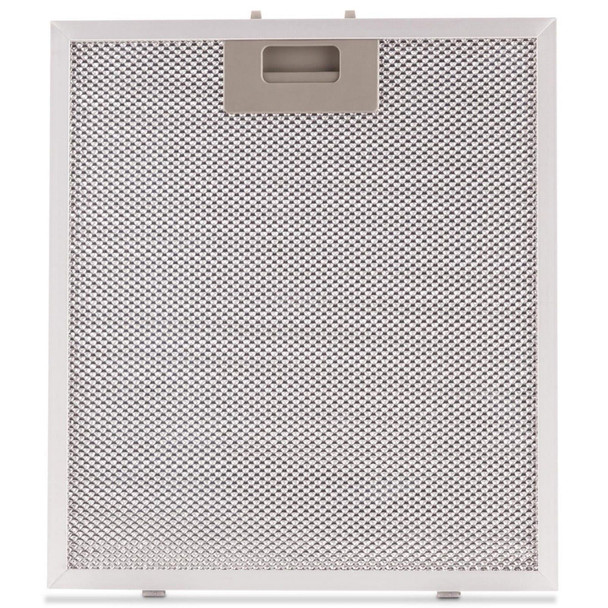 SIA/Universal Cooker Hood Dishwasher Safe Aluminium Grease Filter 260mm x 320mm