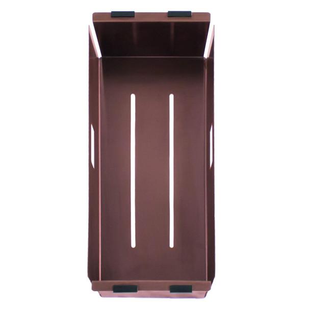 Reginox R3002 Copper Coloured Colander Accessory For Miami Undermount Sinks