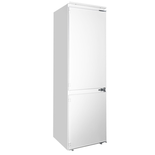 SIA RFF101 70/30 White Integrated Built In Frost Free Fridge Freezer A+ Rating