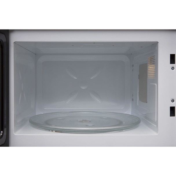 SIA BIM25SS Stainless Steel 25L Integrated Built in 900W Digital Microwave Oven