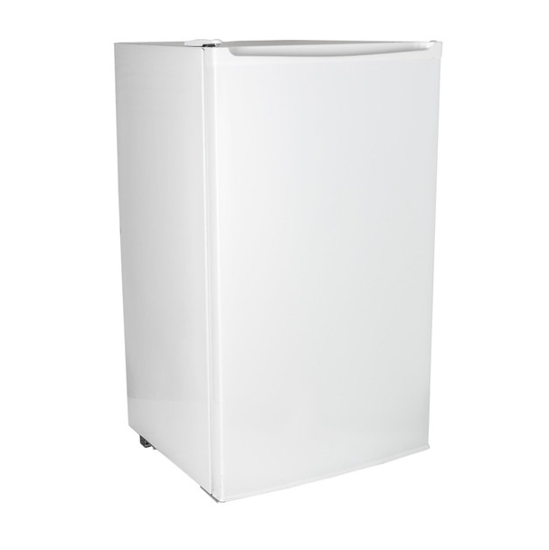 SIA LFS01WH White Free Standing Under Counter Larder Fridge A+ Energy Rating