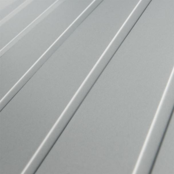 Astracast Sierra 1 Bowl Light Grey Kitchen Sink & Reginox Genesis Swan Neck Tap