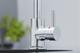 SIA KT6CHD Chrome U-Shaped Single Lever Contemporary Monobloc Kitchen Mixer Tap