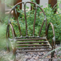 Traditional Garden Chair