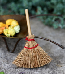 Country Broom