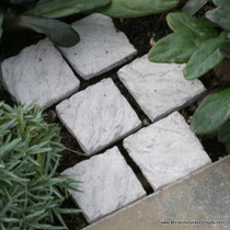 Square Stepping Stones