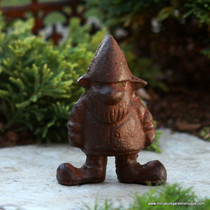 Jerome the Gnome