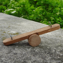 Toy Teeter-Totter