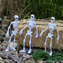 Mini Skeleton Trio