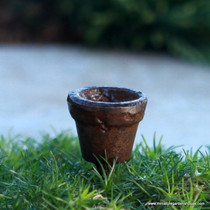 Bressingham Flower Pot