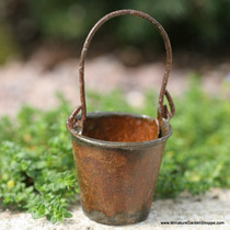 Little Rustic Bucket