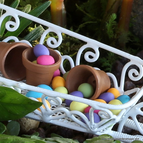 Tiny Easter Eggs