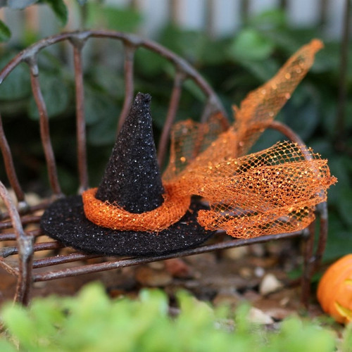 Miniature Witch's Hat