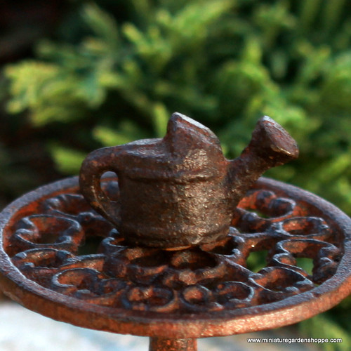 Bressingham Watering Can