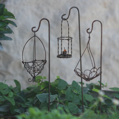 Wire Decor Collection