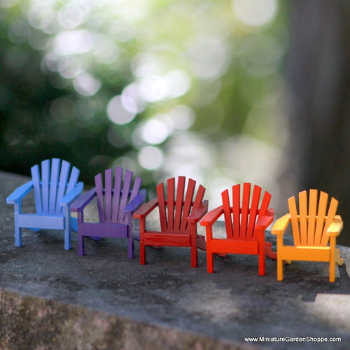 Adirondack Chair - Heritage Collection