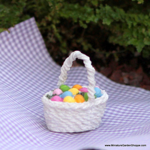 Big Easter Basket