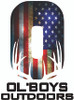 Ol' Boys Outdoors - Decal Stickers