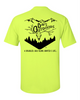 Days Outdoors Ultra Cotton T-Shirt - Hunting Design