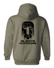 Ol' Boys Outdoors Vintage 4.0 (Black Ink) - Hoodie