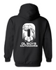 Ol' Boys Outdoors Vintage 4.0 (White Ink) - Hoodie