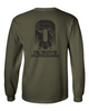 Ol' Boys Outdoors Vintage 4.0 (Black Ink) - Long Sleeve