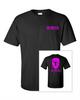 Ol' Boys Outdoors Vintage 4.0 (Pink Ink) - T-Shirt