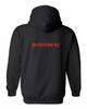 Motorcychos Member - Men's Gear -  Hooded Sweatshirt