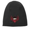 Motorcychos Member - Men's Gear - Knit Beanie Fred Design