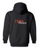 Motorcychos - Women's Gear - Hooded Sweatshirt