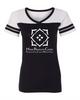 Hope Resource Center - Women's Powder Puff T-Shirt (Vinyl)