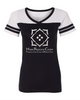 Hope Resource Center - Women's Powder Puff T-Shirt (Glitter)