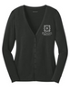Hope Resource Center - Cardigan (Embroidery, White Thread)