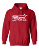 BNL Marching Stars - Hooded Sweatshirt