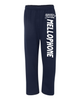 Eyes with Pride - Band Sweatpants *Instrument Customizable*