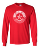 Eyes with Pride - Long Sleeve T-Shirt