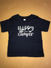 Happy Camper - Toddler Tees