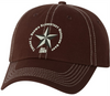 Star United - Thomas L Brown - White Lettering - Dad's Cap