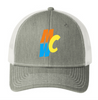 Midwest Conquest - MWC- Snapback Trucker Cap