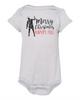 Clark, Diaper's Full - Infant Bodysuit
