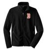 BMS Staff - Fleece Jacket
