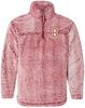 BMS Staff - Fleece Quarter-Zip Pullover