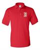 BMS Staff - Jersey Sport Shirt