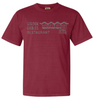 Golden Gables Resturant - T-Shirt