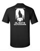 Ol' Boys Outdoors Predator Division (White Ink) - T-Shirt