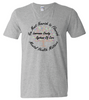 Lawrence County Systems of Care - V-Neck
